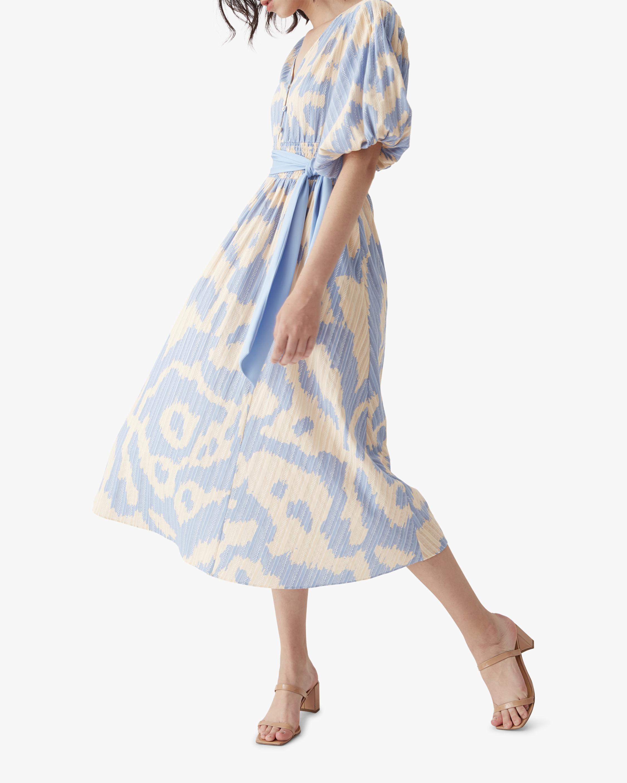 Diane von Furstenberg Freda Dress 3