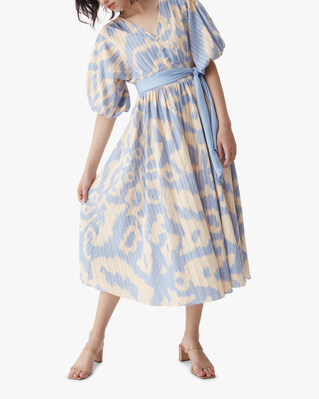 Diane von Furstenberg Freda Dress 4