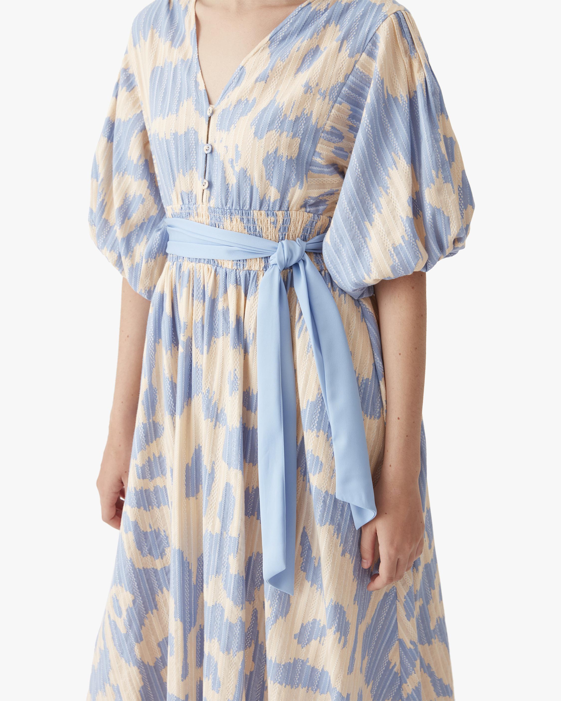 Diane von Furstenberg Freda Dress 5