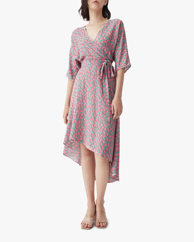 Diane von Furstenberg Eloise Dress 0