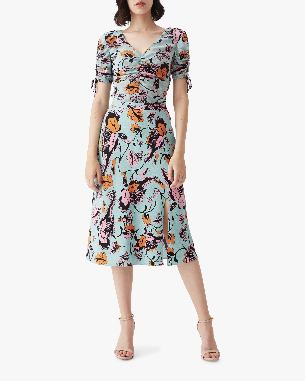 Diane von Furstenberg Beverly Skirt 0