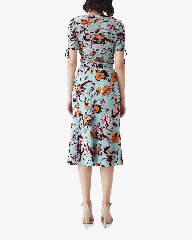Diane von Furstenberg Beverly Skirt 1