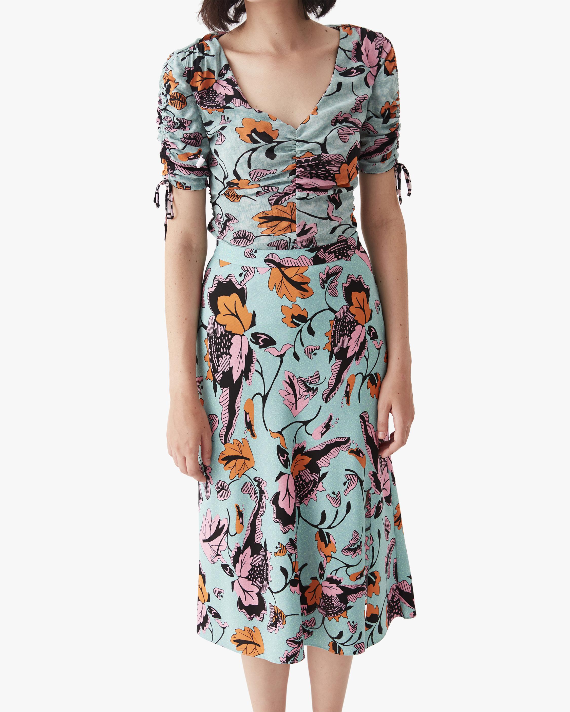 Diane von Furstenberg Beverly Skirt 3
