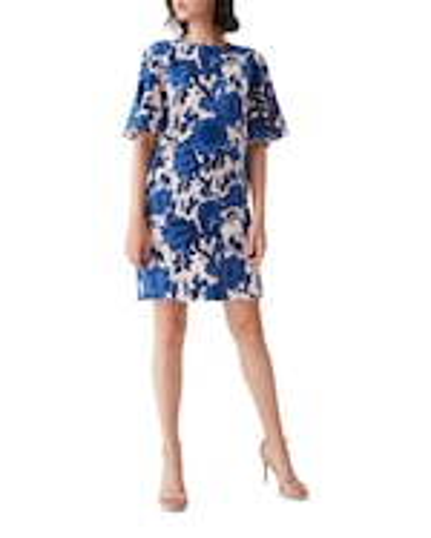 Diane von Furstenberg Arlene Mini Dress 3