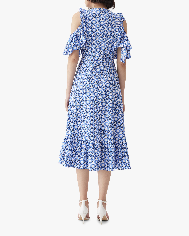 Diane von Furstenberg Lisa Dress 1