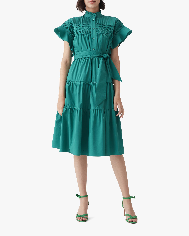 Diane von Furstenberg Ebba Dress 0