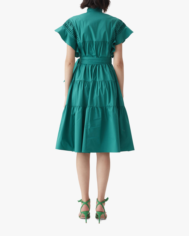 Diane von Furstenberg Ebba Dress 1