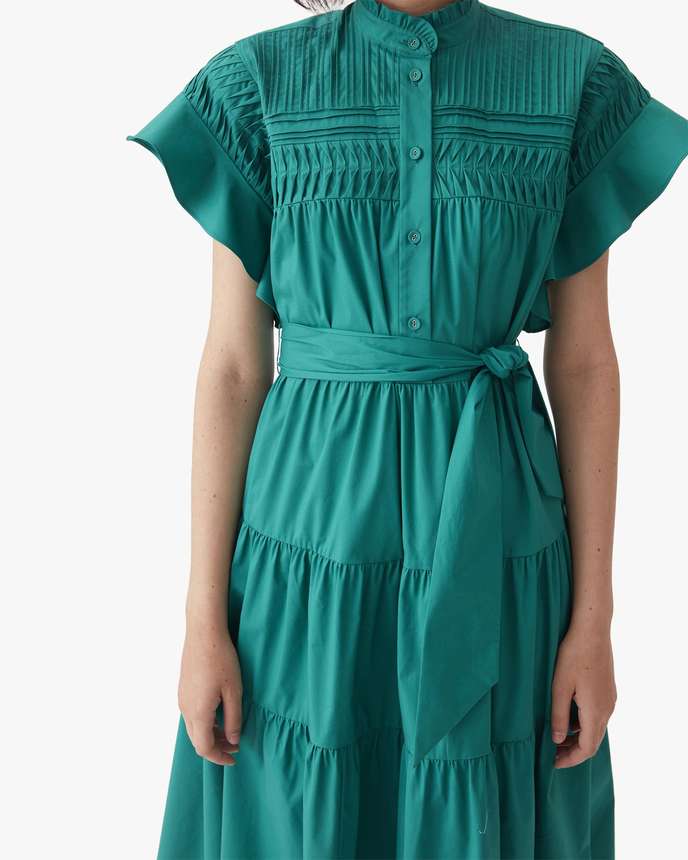 Diane von Furstenberg Ebba Dress 3