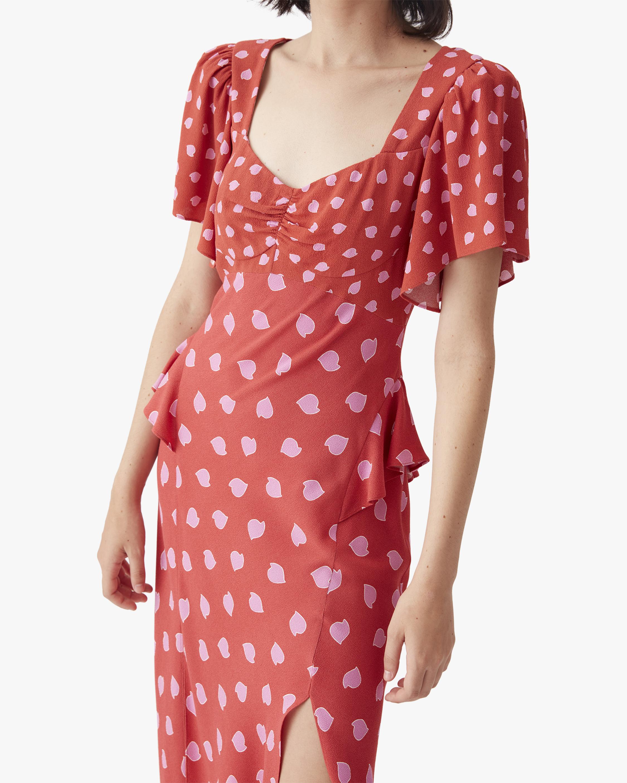 Diane von Furstenberg Aurora Dress 3
