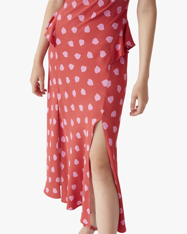 Diane von Furstenberg Aurora Dress 4