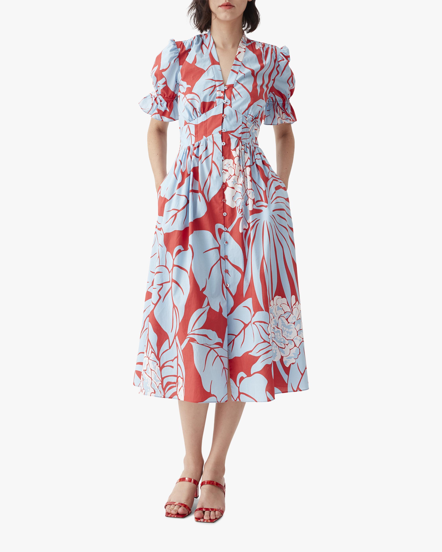 Diane von Furstenberg Erica Dress 0