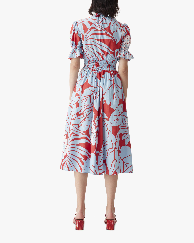 Diane von Furstenberg Erica Dress 2