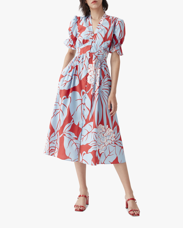 Diane von Furstenberg Erica Dress 3