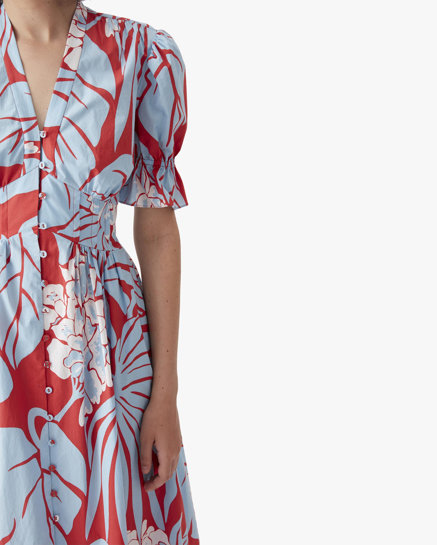Diane von Furstenberg Erica Dress 4