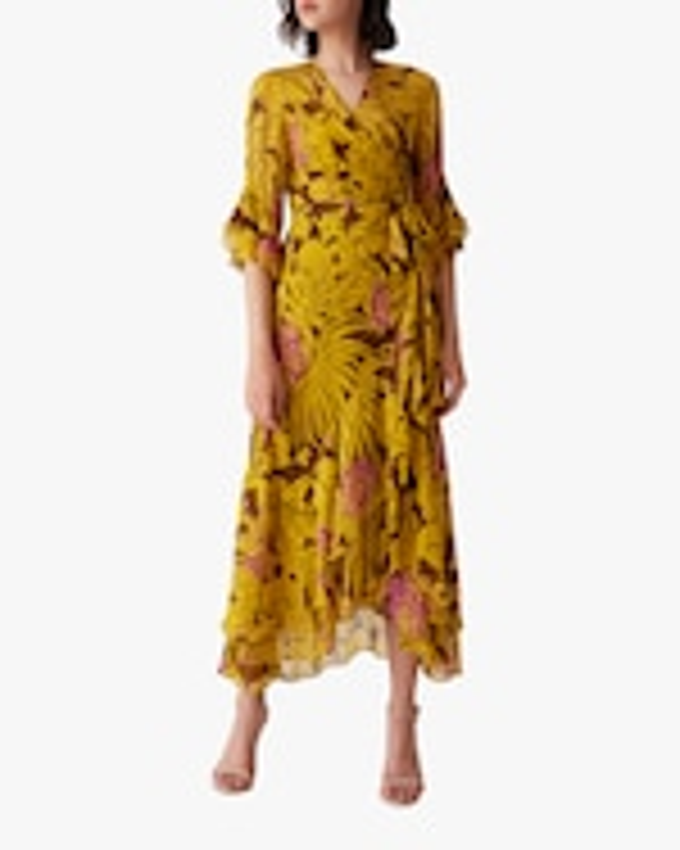 Diane von Furstenberg Jean Dress 0