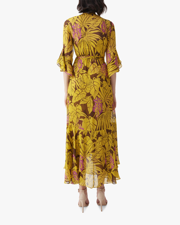 Diane von Furstenberg Jean Dress 2