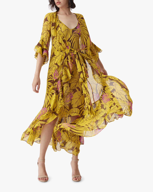 Diane von Furstenberg Jean Dress 3