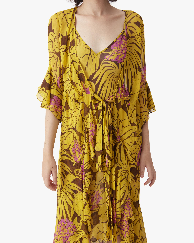Diane von Furstenberg Jean Dress 4