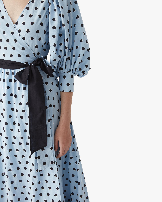 Diane von Furstenberg Ulrica Maxi Dress 5