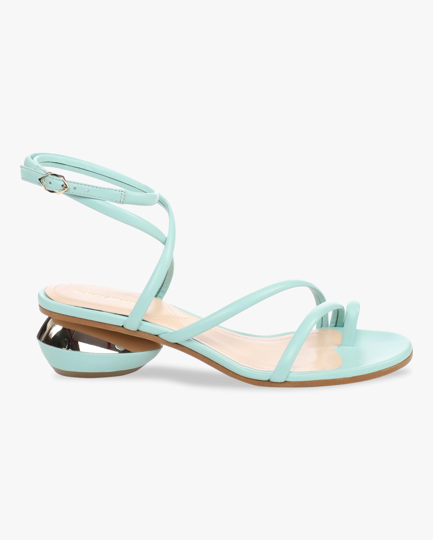 Nicholas Kirkwood Beya Maxi Sandal 0