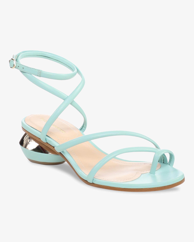 Nicholas Kirkwood Beya Maxi Sandal 2