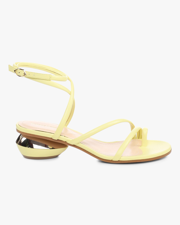 Nicholas Kirkwood Beya Maxi Sandal 1