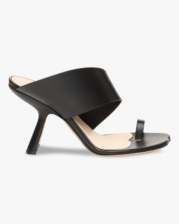Nicholas Kirkwood Brasilia Mule Sandal 1