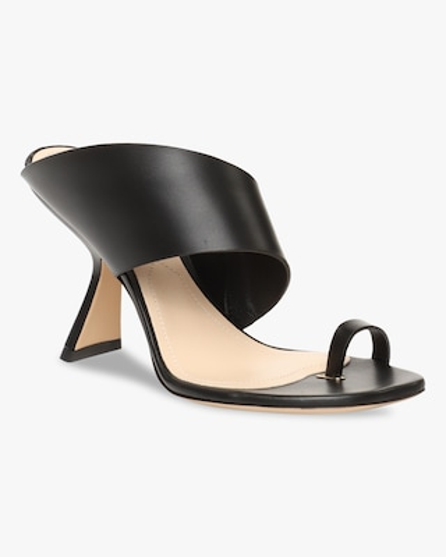 Nicholas Kirkwood Brasilia Mule Sandal 2