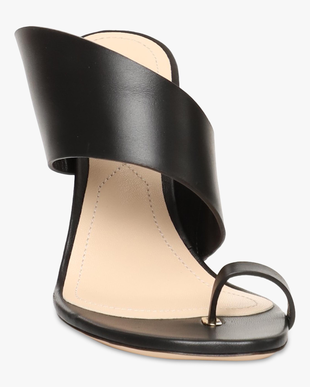 Nicholas Kirkwood Brasilia Mule Sandal 4
