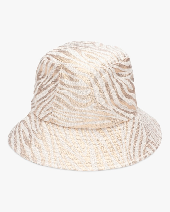 Eugenia Kim Toby Bucket Hat 0