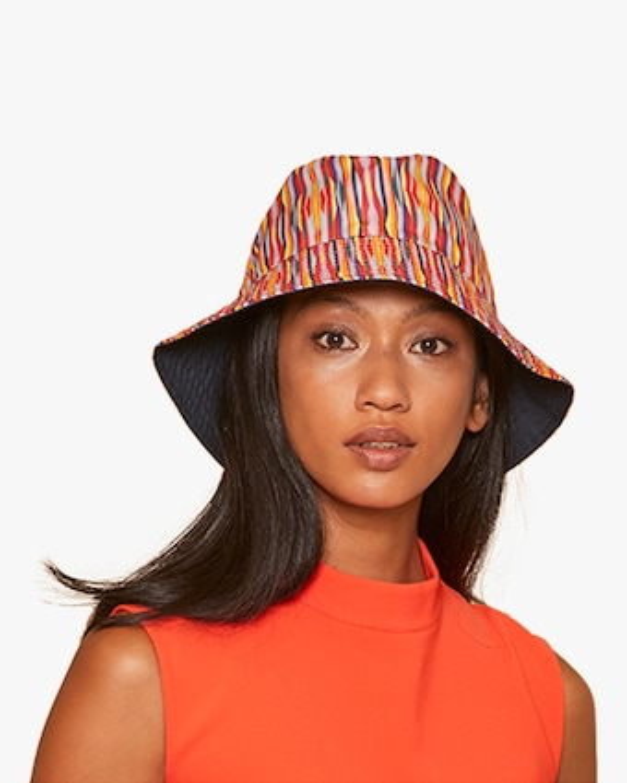 Eugenia Kim Toby Bucket Hat 2