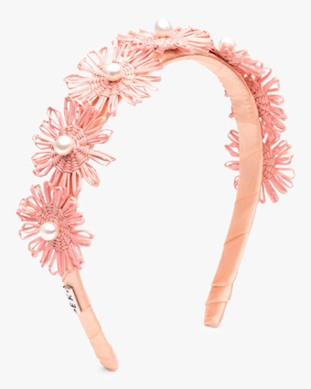 Eugenia Kim Azalea Headband 1
