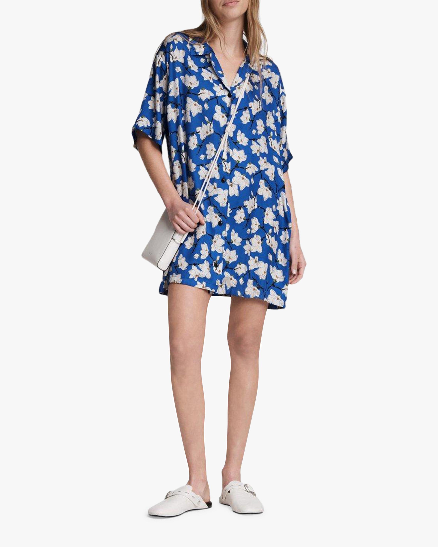rag & bone Reed Shirt Dress 1