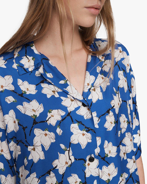rag & bone Reed Shirt Dress 4