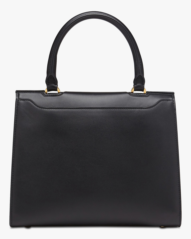 Salvatore Ferragamo Trifolio Handbag 1