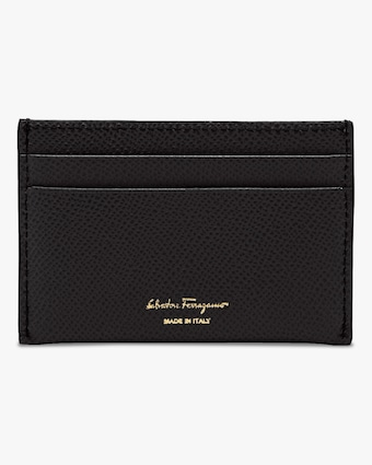 Salvatore Ferragamo Gancini Credit Card Holder 2