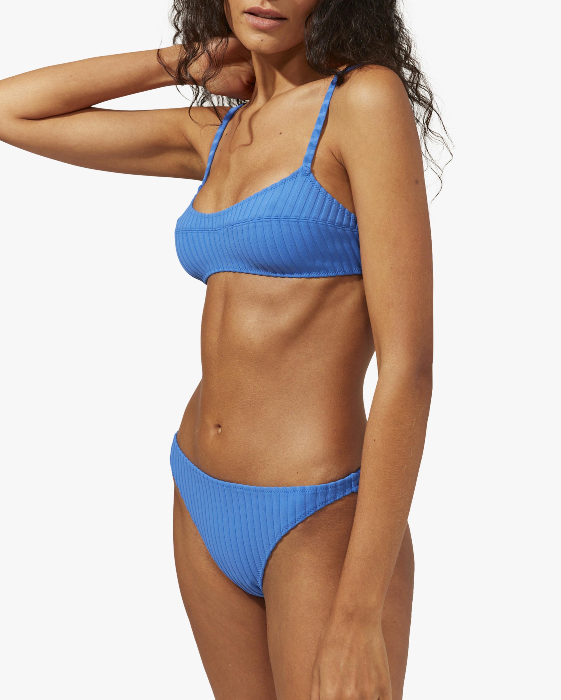 Solid & Striped The Elsa Bikini Top 3