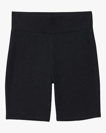 rag & bone The Knit Rib Bike Shorts 1