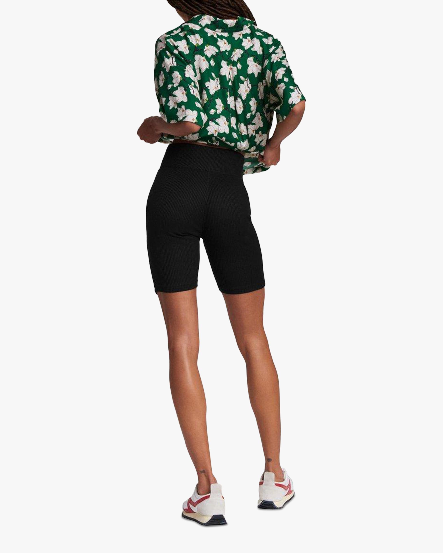 rag & bone The Knit Rib Bike Shorts 3