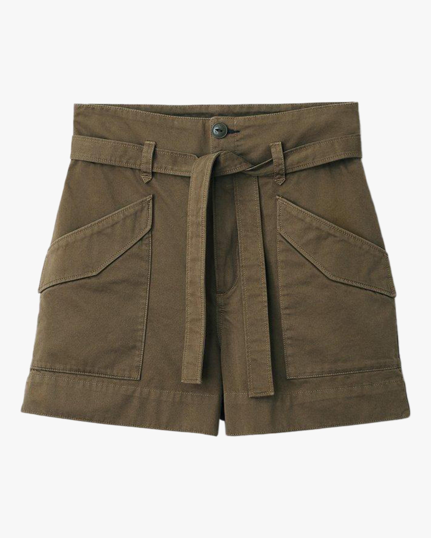 rag & bone Field Cargo Shorts 0
