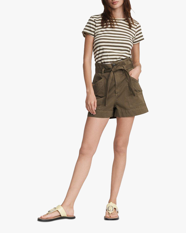 rag & bone Field Cargo Shorts 2