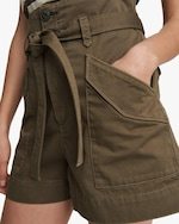rag & bone Field Cargo Shorts 5