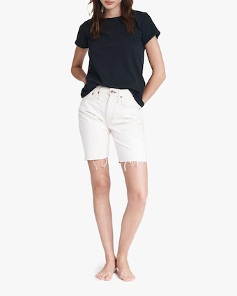 rag & bone Maya High-Rise Walking Shorts 2