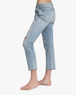 rag & bone Dre Low-Rise Slim Boyfriend Jeans 3