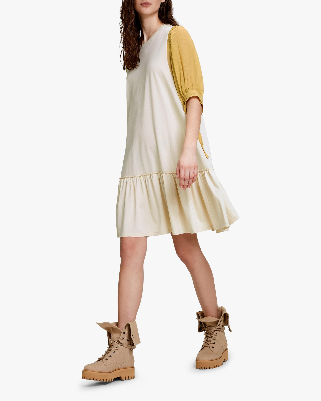 Dorothee Schumacher Surprising Allure Shirt Dress 2