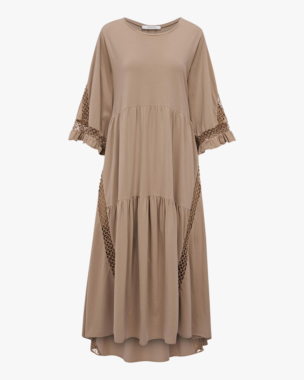 Dorothee Schumacher Casual Statement Dress 0