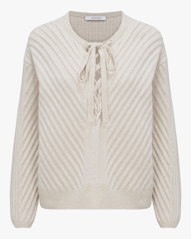 Dorothee Schumacher Urban Breath O-Neck Sweater 0