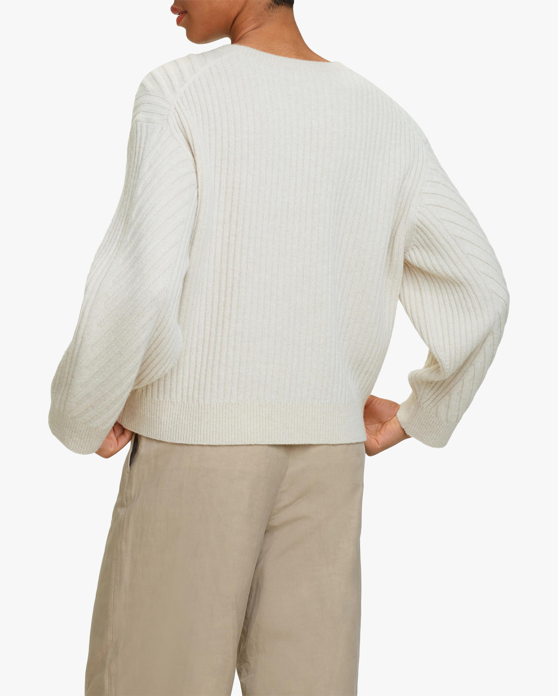 Dorothee Schumacher Urban Breath O-Neck Sweater 2
