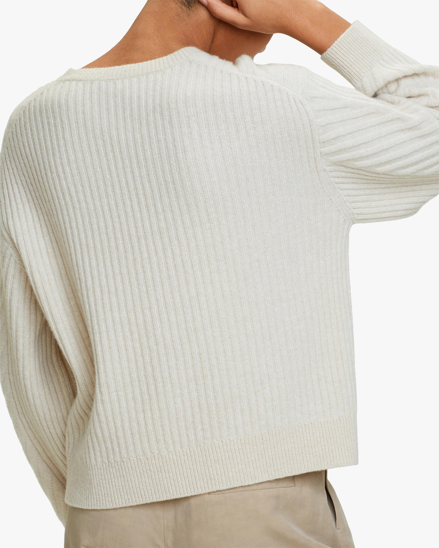Dorothee Schumacher Urban Breath O-Neck Sweater 4