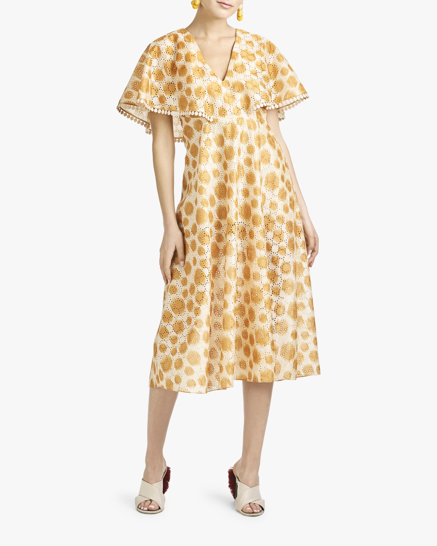 Sachin and Babi Luciana Dress 1
